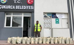 Çukurca Belediyesi' nden  Ramazan Pidesi ve Gıda Yardımı