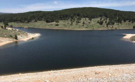 DSİ 3. Bölge Kütahya- Domaniç Çukurca Göleti ve Sulaması İkmali için İhaleye çıktı